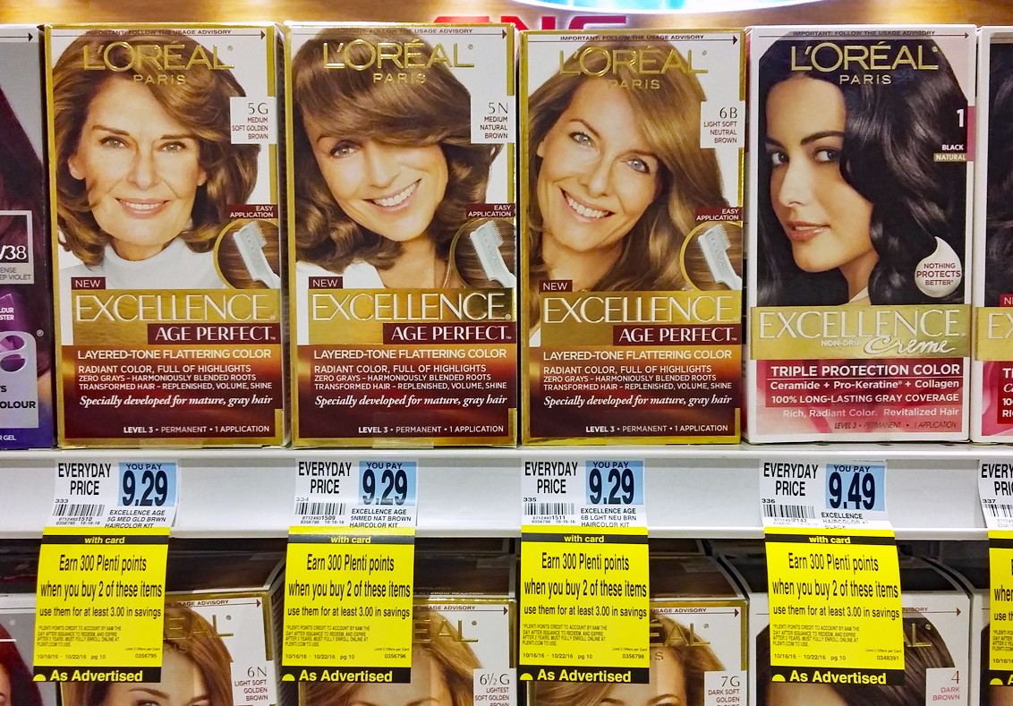 Coupons Loreal Hair Dye Mm Coupons Free Shipping