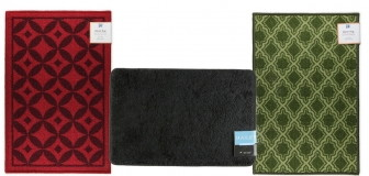 Lower Price! Rugs, Only $3.50–Over Fifteen Options!