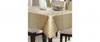 Tablecloths, Under $30.00 + Unique Coupon Code!