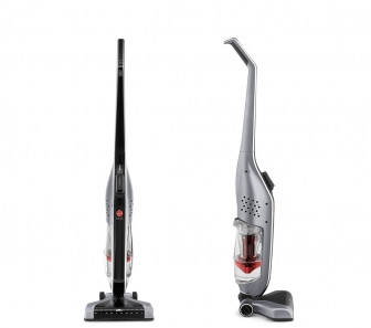 Today Only! Lowest Price on Hoover Cordless Stick Vacuum!