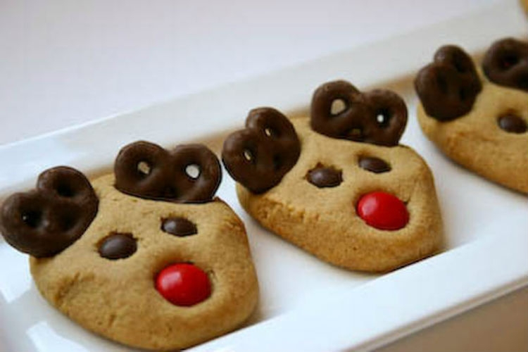 Best 36 Christmas Cookie Recipes of All Time - The Krazy Coupon Lady