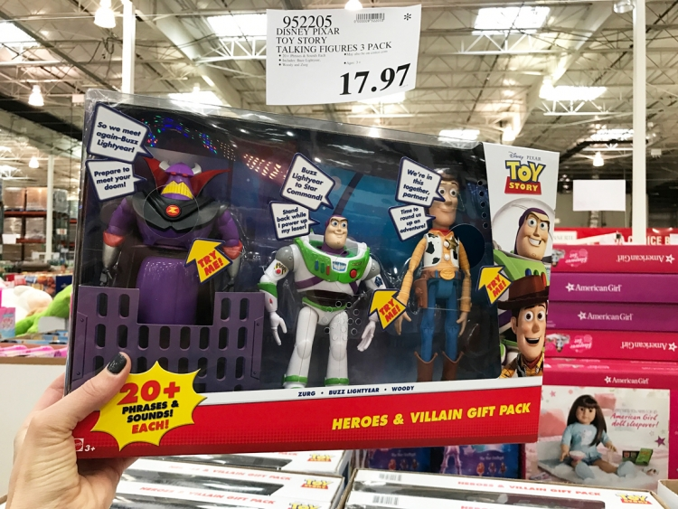 Costco Toy Box – Wow Blog