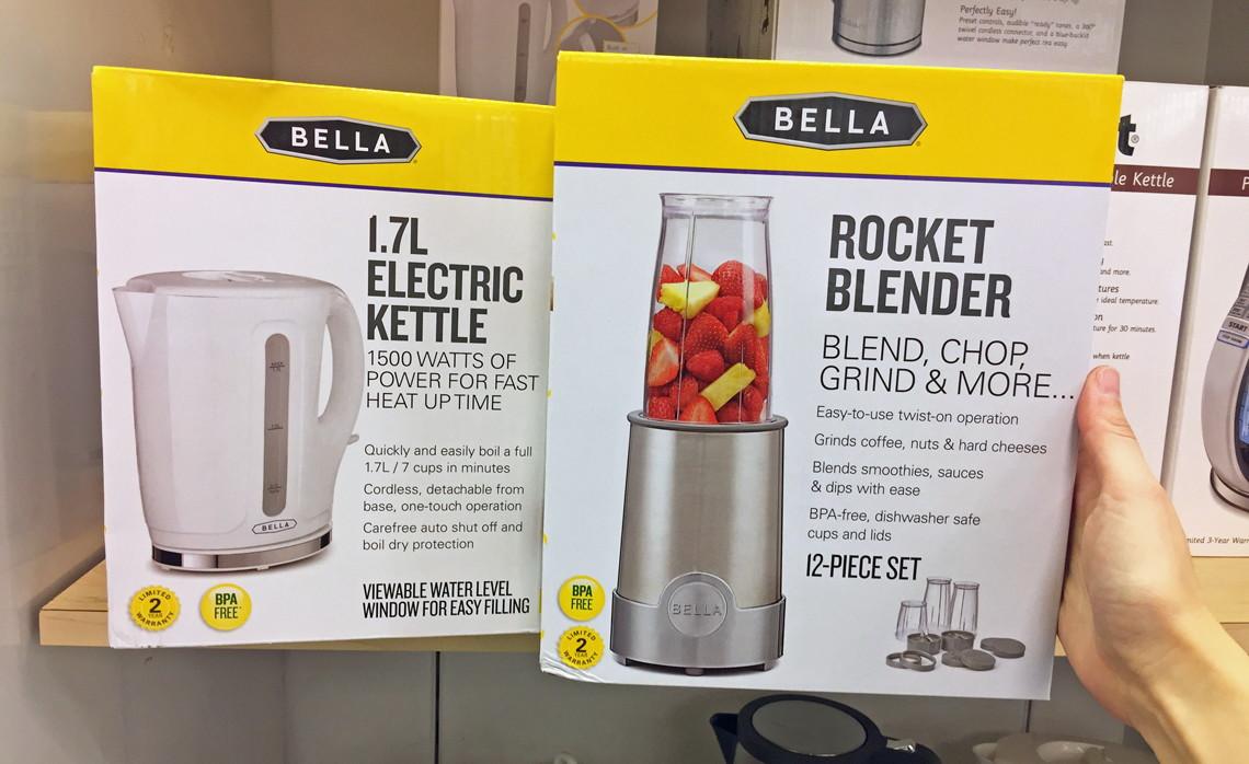 Macys Kitchen Appliances Macys Bella Panini Maker Electric Skillet More As Low As