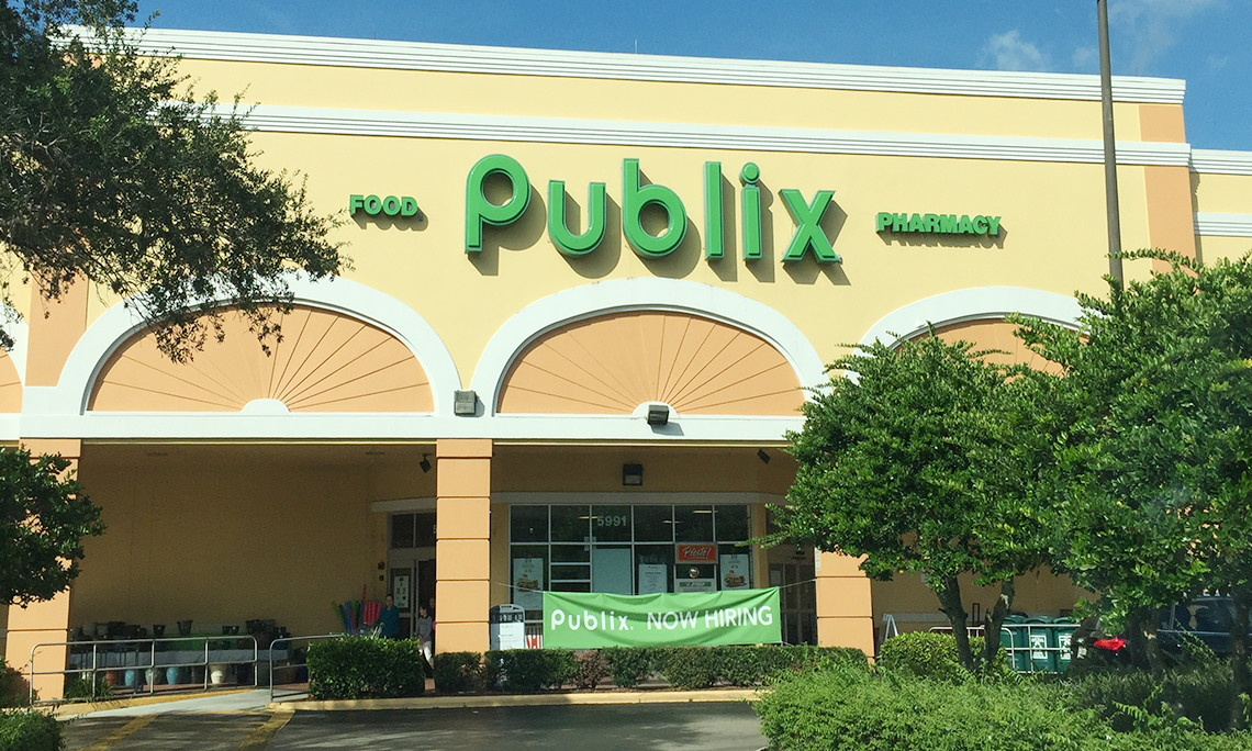 Publix coupon policy 2018