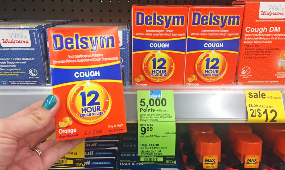Delsym cough syrup coupons 2018 : Ninja restaurant nyc coupons