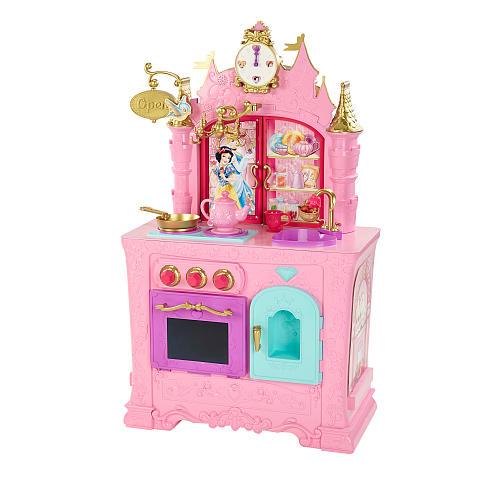Disney Princess Kitchen & Cafe, Only $34.89--Save 56%! - The Krazy ...