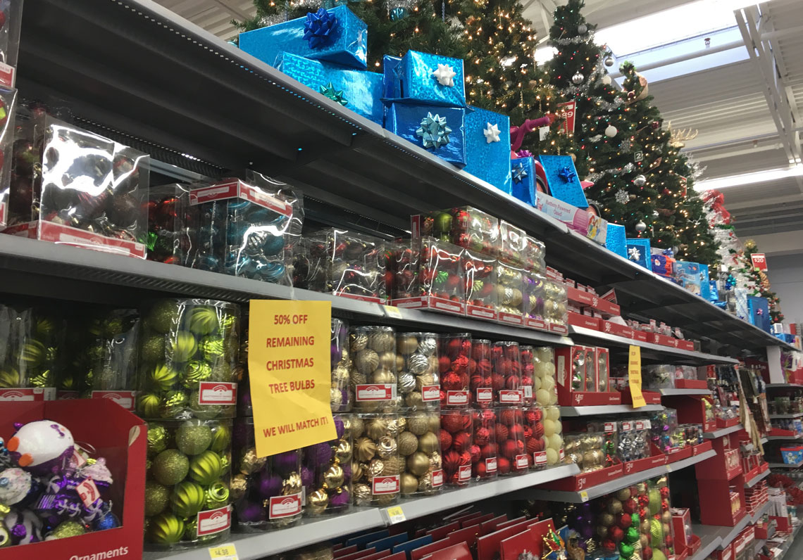 Christmas Decorations Clearance At Jcpenney