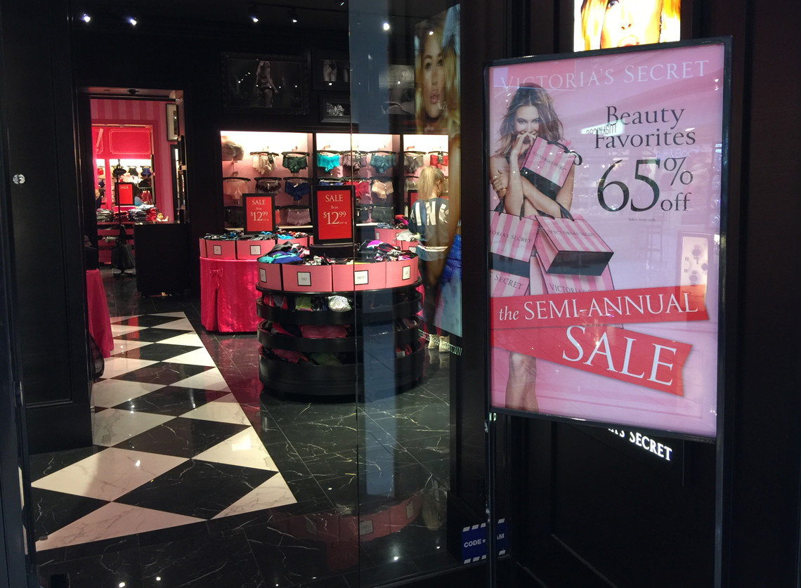 Victoria secret Semi Annual sale dates for this year take offer a semi Annual same like last year (twice in a year) Winter and summer. Victoria secret Semi Annual sale dates for this year take offer a semi Annual same like last year (twice in a year) .