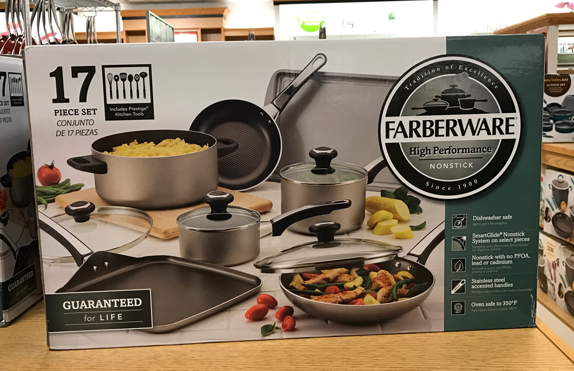 Kohl's cookware coupons