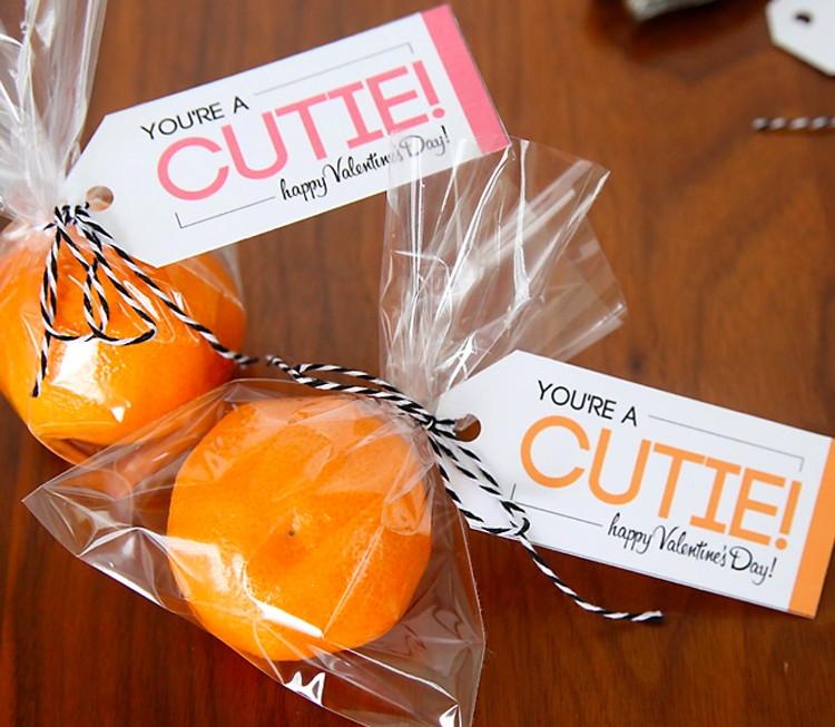 """You're a """"cutie."""