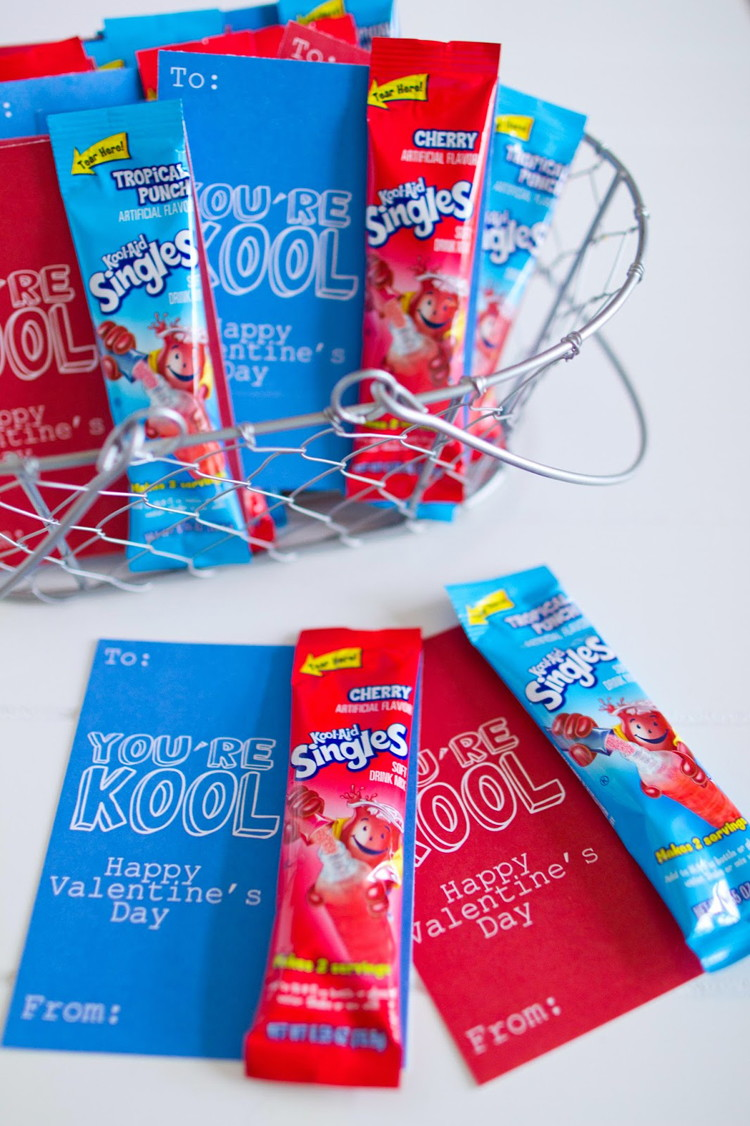 "You're ""kool."