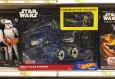 60% Cartwheel: Hot Wheels Star Wars Starship, $20 at Target!