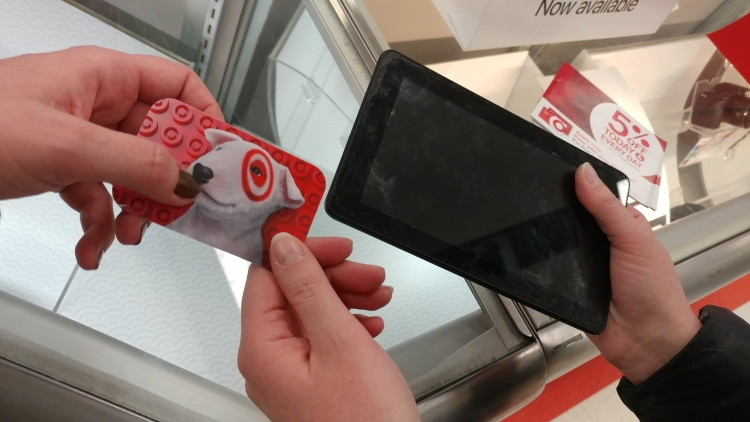 7 Used Items You Can Trade in for Target Gift Cards - The Krazy ...