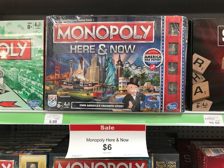 monopoly here and now game free  full version for pc