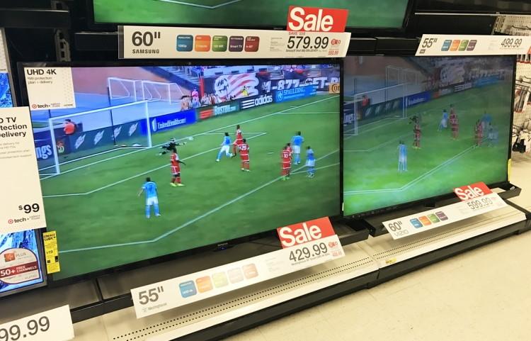 Target tv coupons