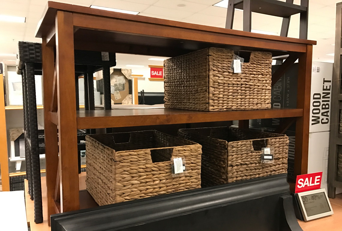 Sonoma Goods Console Table, As Low As $100.99 At Kohlu0027s  Reg. $259.99!    The Krazy Coupon Lady