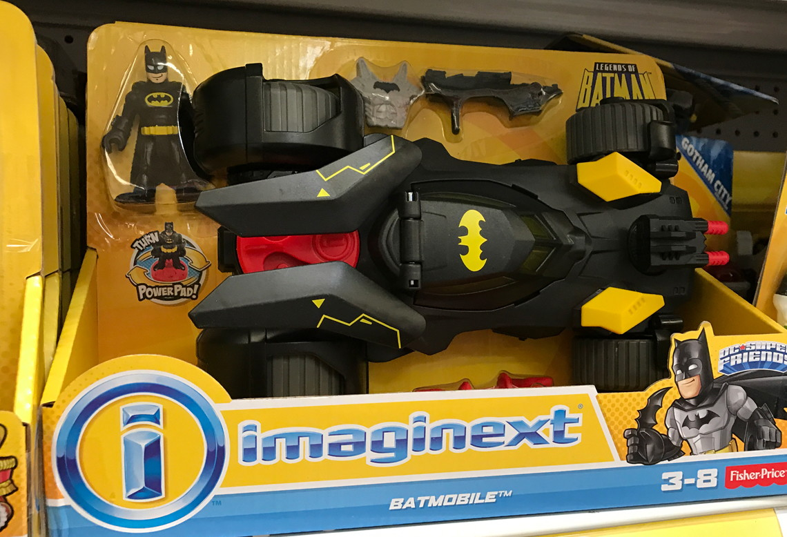 Imaginext coupons toys r us