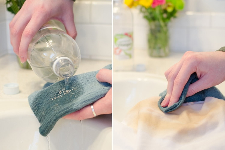 This Providence House: 10 Amazingly Easy Stain Remover Hacks