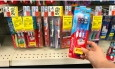 Colgate Extra Clean Toothbrush 3-Pack, $1.99 at CVS–No Coupons!