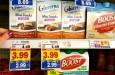 $3.00 Coupon–Glucerna Mini Snacks, Only $0.19 at Kroger!