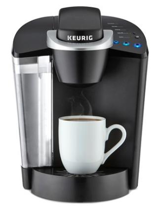 capresso coffeeteam s coffee maker