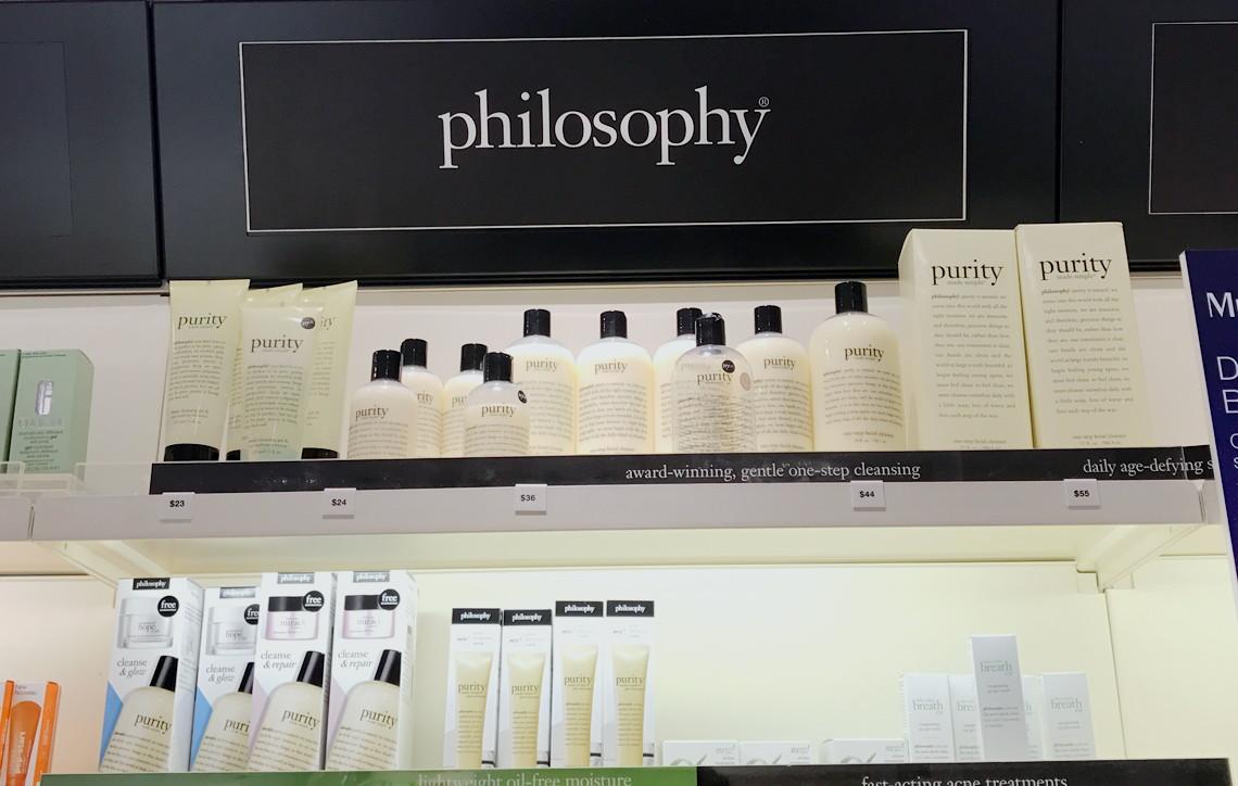 philosophy sephora coupon