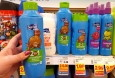 Suave Kids Shampoo, Only $1.00 with Coupon Stack at Kroger!