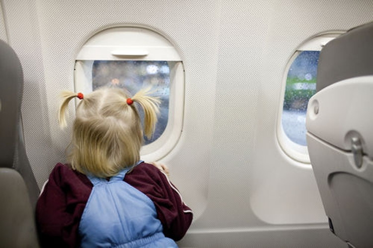 Get kid-friendly food and entertainment options on every flight.