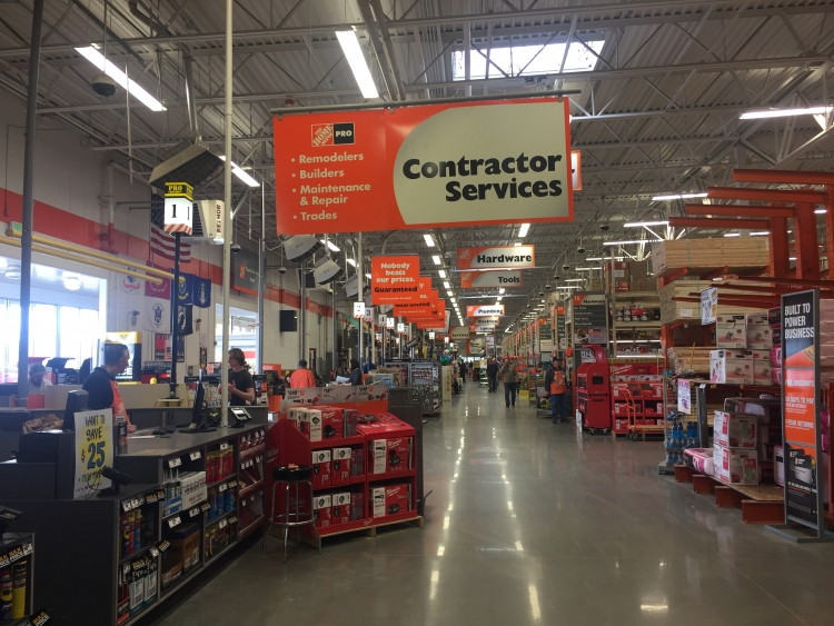 28 pick up holiday clearance by the contractor services center for up to 90 off - Home Depot
