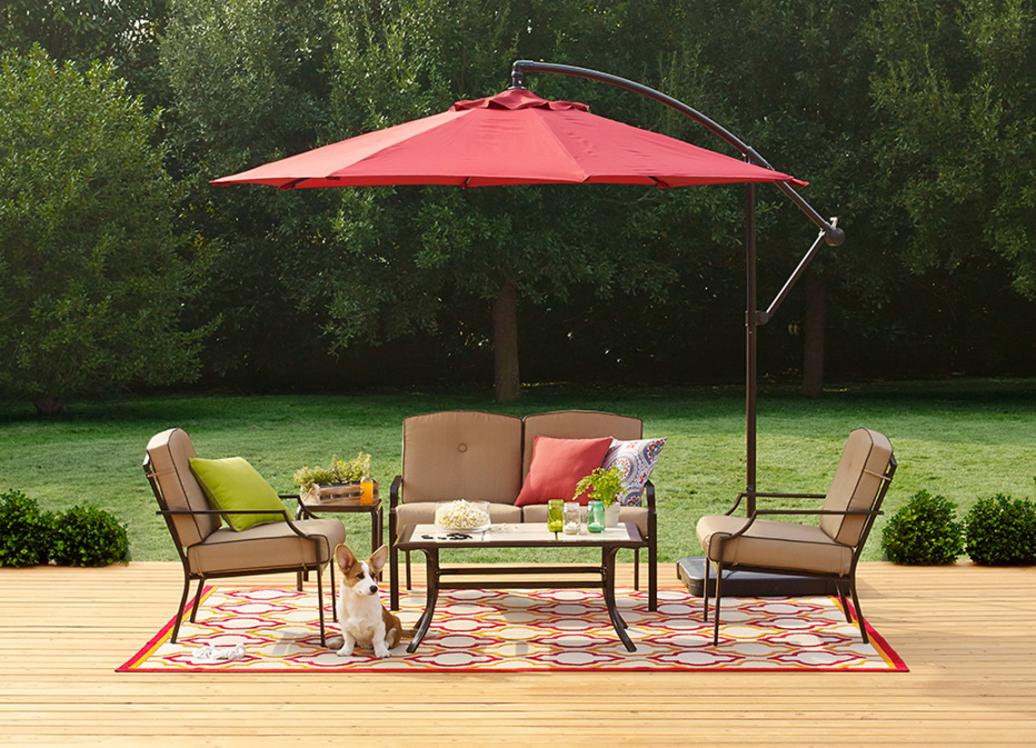 Up To 72% Off Patio Sets At JCPenney: 7 Pc. Dining Set, Only $360.65  Shipped!   The Krazy Coupon Lady