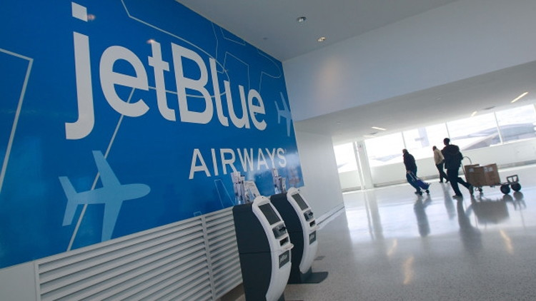 You'll always find the lowest ticket prices on JetBlue.com.