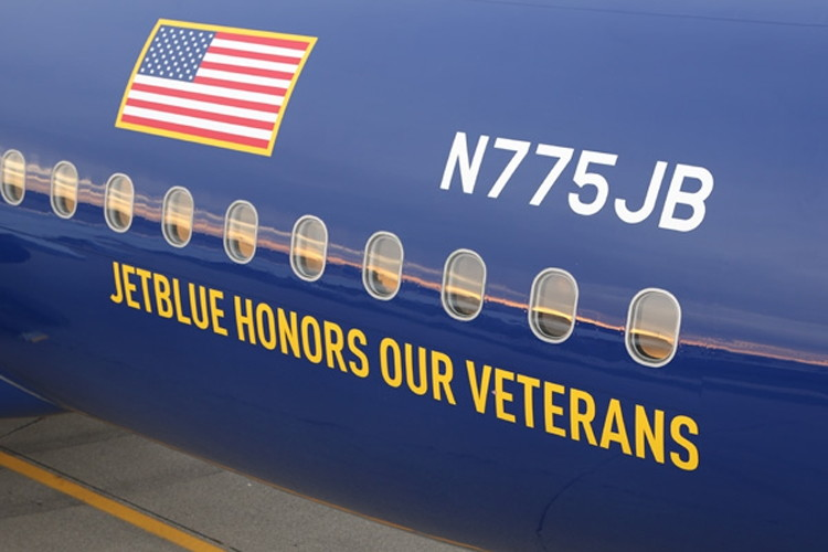 Get a 5% military discount if you've served our country and are enrolled in Veterans Advantage.