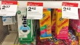 Juicy Fruit Gum 3-Pack, Only $0.55 at Target!