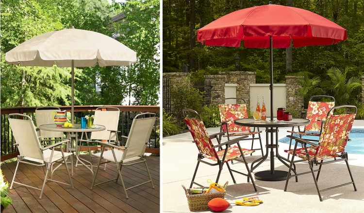 Buy 4 Essential Garden Bartlett Stackable Chair U2013 Brown (reg. $30.00)  $19.99. Free Store Pickup Or Delivery Starting At $59.99. Final Price:  $129.95