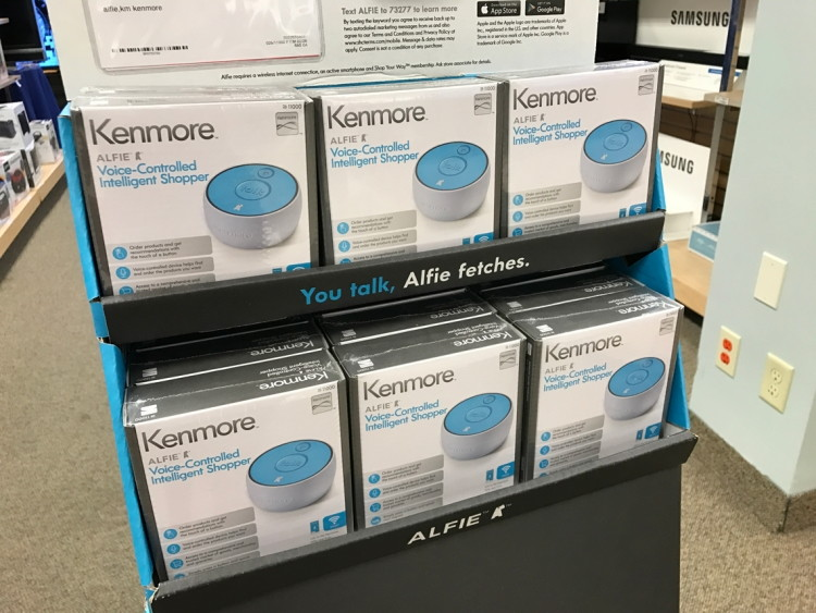 kenmore alfie. related: kenmore stainless steel gas range, only $390.84 delivered at sears\u2013reg. $849.99! alfie e