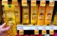 Garnier Fructis Shampoo or Conditioner, Only $1.00 at Kroger!