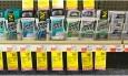 Stock Up! $0.95 Moneymaker Speed Stick Irish Spring Deodorant at CVS!