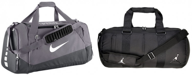 2f7fc60040 ... Nike Hoops Elite Max Air Basketball Duffel Bag