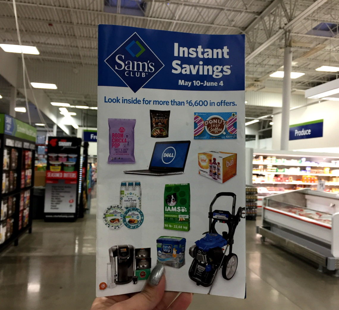 Enterprise coupons sam's club