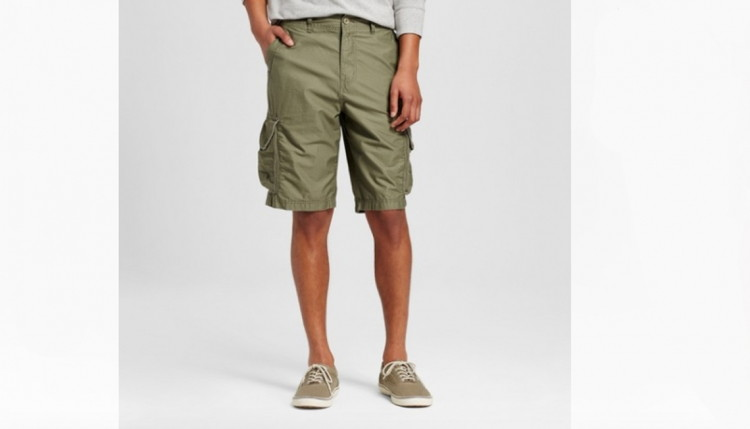 Clearance   30% Off: Men's Shorts, as Low as $4.58 at Target ...