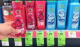 Herbal Essences and Aussie Shampoo & Conditioner Only $1.00 at Walgreens!