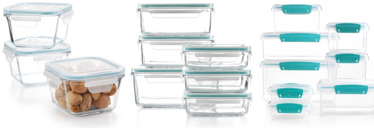 Or Martha Stewart Collection 4 Pc. Glass Food Storage Container Set ( Reg  $29.99 ) $11.99. Free In Store Pickup Or Free Shipping On ...