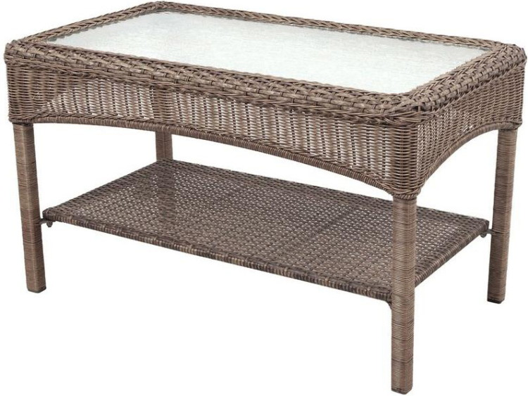 Plus, Through 8/27, Save 75% On This Martha Stewart Wicker Patio Coffee  Table. Get It For Only $32.25 Shipped, Regularly $129.00!