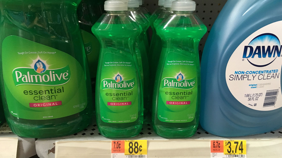100 palmolive dishwashing liquid palmolive coupon i heart k