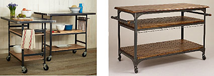 Knockout Knockoffs: Vintage Kitchen From West Elm And More   The Krazy  Coupon Lady