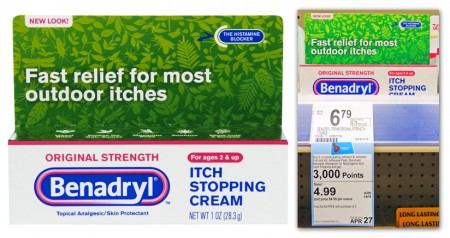 Benadryl Coupon: Cream, as Low as $2 12 at Walgreens! - The