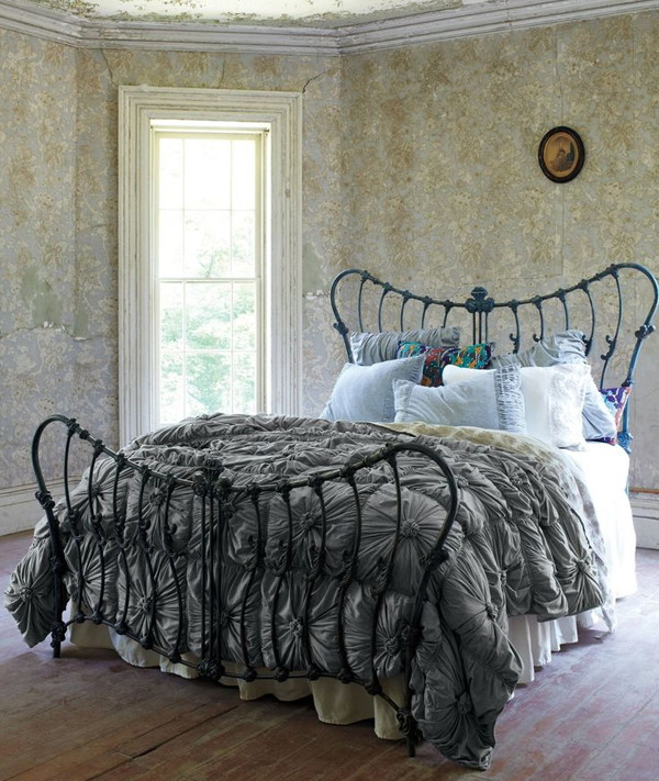 Knockout Knockoffs Anthropologie Cosette Bedroom The Krazy Coupon