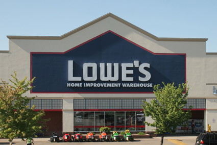 Lowe S Front