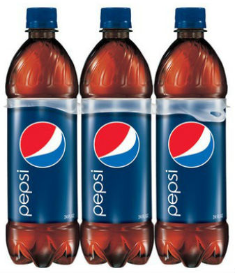 Pepsi Bottle 6-Packs, Only $1 00 at Stop & Shop! - The Krazy