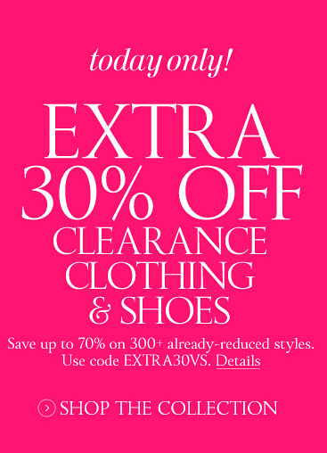 victoria secret printable coupon s secret 30 clearance clothing amp shoes 25423 | Screen Shot 2014 04 28 at 2.16.08 PM
